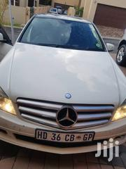 Mercedes-Benz C200 2011 White | Cars for sale in Central Region, Kampala