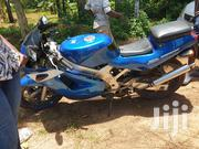 Suzuki 2000 Blue | Motorcycles & Scooters for sale in Central Region, Kampala