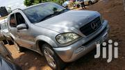 Mercedes-Benz C350 1999 Silver   Cars for sale in Central Region, Kampala