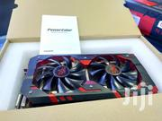RED Devil 8gb Ddr5 RX 580 Extreme Gaming,Production Graphics Card | Computer Hardware for sale in Central Region, Kampala