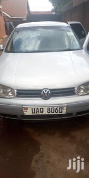 Volkswagen Golf 2.0 GL 5-Door Automatic 2000 Gray | Cars for sale in Central Region, Kampala