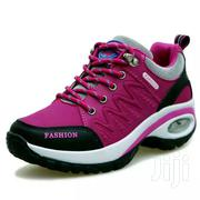 Fashion 2019 Sneakers For Ladies Pink | Shoes for sale in Central Region, Kampala
