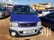 Toyota Noah 2001 Blue   Cars for sale in Central Region, Kampala