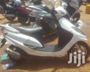 SYM Symnh 2014 White | Motorcycles & Scooters for sale in Central Region, Kampala