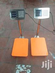 Accurate Digital Platforms Scales | Store Equipment for sale in Central Region, Kampala
