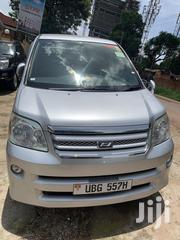 Toyota Noah 2006 Silver | Cars for sale in Central Region, Kampala