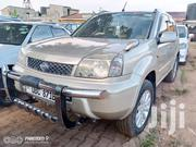 Nissan X-Trail 2003 2.0 Comfort Silver | Cars for sale in Central Region, Kampala