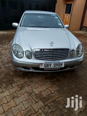 Mercedes-Benz E250 2004 Silver | Cars for sale in Central Region, Kampala