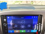 Car Radio With Bluetooth | Vehicle Parts & Accessories for sale in Central Region, Kampala
