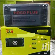 Hoco Plus Car Radio   Vehicle Parts & Accessories for sale in Central Region, Kampala