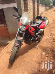BMW Sport 2009 Red | Motorcycles & Scooters for sale in Central Region, Kampala