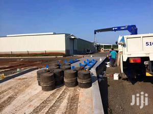 Weighbridge Calibration Services
