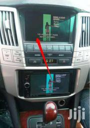 2003 Model Harrier Car Radio | Vehicle Parts & Accessories for sale in Central Region, Kampala