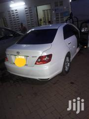 Toyota Mark X 2004 White | Cars for sale in Central Region, Kampala
