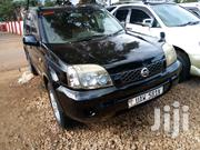 Nissan X-Trail 2003 Black   Cars for sale in Central Region, Kampala