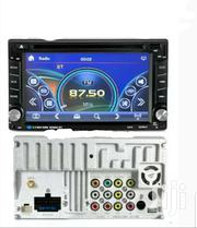Car Radio Both Front And Back   Vehicle Parts & Accessories for sale in Central Region, Kampala