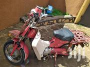Moto 2006 Red | Motorcycles & Scooters for sale in Central Region, Kampala