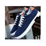 Men's Lace Up Canvas Sneakers | Shoes for sale in Central Region, Kampala