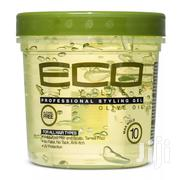 USA Eco Style Professional Styling Gel With Olive Oil 710ml | Hair Beauty for sale in Central Region, Kampala