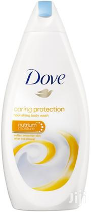 Dove Caring Protection Nourishing Body Wash 500ml | Bath & Body for sale in Central Region, Kampala