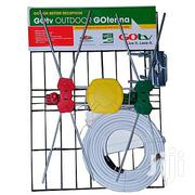 Antenna Free2air & Gotv | Accessories & Supplies for Electronics for sale in Central Region, Kampala