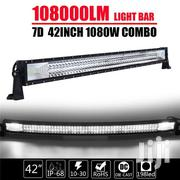 Working LED Lights For Off Road Vehicles | Vehicle Parts & Accessories for sale in Central Region, Kampala