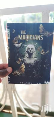 The Magicians Complete Season 2 | CDs & DVDs for sale in Central Region, Kampala