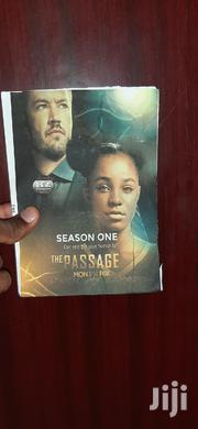 The Passage Complete Season 1 | CDs & DVDs for sale in Central Region, Kampala