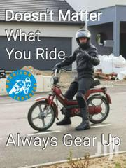 Visit Us For All Your Original & Genuine Riding Gear Needs   Vehicle Parts & Accessories for sale in Central Region, Kampala