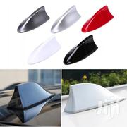 Car Signal Aerials Shark Fin Antenna FOR All Cars | Vehicle Parts & Accessories for sale in Central Region, Kampala