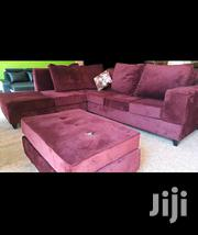 Ready for Delivery Mini L Sofa 6 Seater | Furniture for sale in Central Region, Kampala