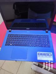 Laptop Acer Aspire 3 4GB Intel Celeron HDD 500GB   Laptops & Computers for sale in Central Region, Kampala