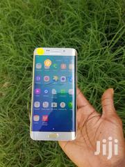 New Samsung Galaxy S6 Edge Plus 64 GB Gold | Mobile Phones for sale in Central Region, Kampala