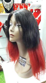 Silky Human Lace Wig | Hair Beauty for sale in Central Region, Kampala