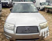 Subaru Forester 2006 2.0 X Trend Silver | Cars for sale in Central Region, Kampala