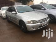 Toyota Altezza RS200 Automatic 2001 Silver | Cars for sale in Central Region, Kampala