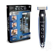 Microtouch Solo Trimmer | Tools & Accessories for sale in Central Region, Kampala