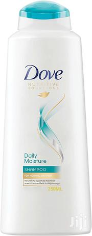 Dove Nutritive Solutions Shampoo Daily Moisture 250ml | Hair Beauty for sale in Central Region, Kampala