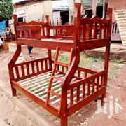 Double Decker 4/6down 3/6up | Furniture for sale in Central Region, Kampala