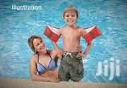 Intex Deluxe Inflatable Swimming Armbands 6-12 Years | Children's Gear & Safety for sale in Central Region, Kampala