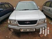 Subaru Forester 2000 Automatic Silver | Cars for sale in Central Region, Kampala