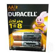 Duracell AA12 Batteries - Black, Brown | Home Accessories for sale in Central Region, Kampala