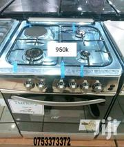 3x1 Gas Cooker   Kitchen Appliances for sale in Central Region, Kampala