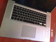 Laptop Apple MacBook Pro 4GB Intel Core 2 Duo HDD 160GB | Laptops & Computers for sale in Central Region, Mpigi