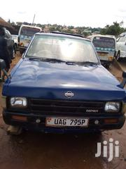 Nissan Pick-Up 1999 Blue | Cars for sale in Central Region, Kampala