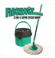 Verimark Floorwiz 2 In 1 Spin Tech Mop | Home Accessories for sale in Central Region, Kampala