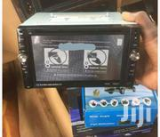 Car Radio Dvd In Benz Ml | Vehicle Parts & Accessories for sale in Central Region, Kampala