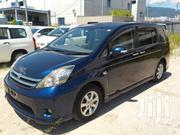 Toyota ISIS 2008 Blue | Cars for sale in Central Region, Kampala