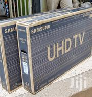Samsung 43inch Uhd 4k Smart | TV & DVD Equipment for sale in Central Region, Kampala