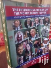 Secrets of Richest People | Books & Games for sale in Central Region, Kampala